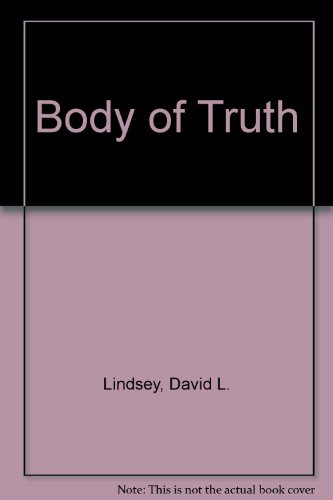 9780356207988: Body of Truth