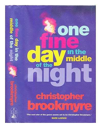 9780356212951: One Fine Day In The Middle Of The Night