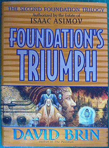 9780356215327: Foundation's Triumph