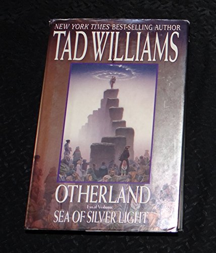 9780356224190: Otherland 4: Sea Of Silver Light