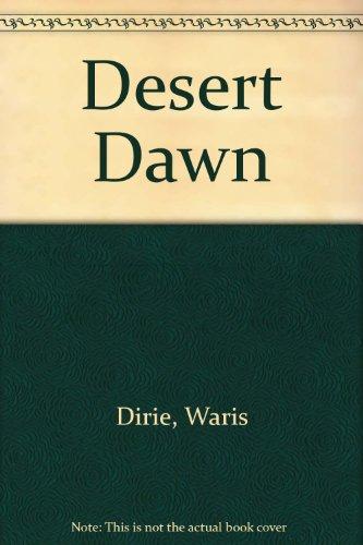 9780356231822: Desert Dawn