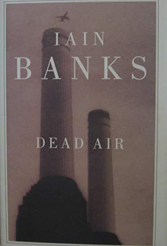 9780356232706: Dead Air