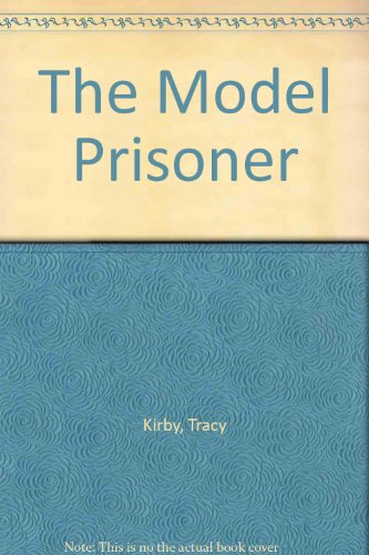 9780356233475: The Model Prisoner