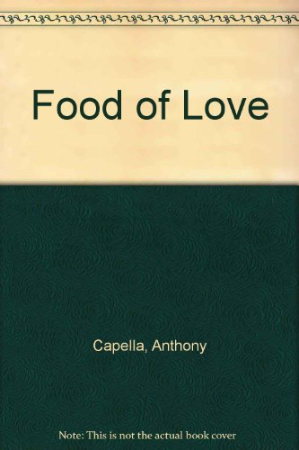 9780356238685: Food of Love