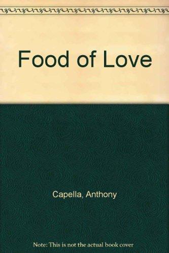 9780356238685: Food of Love