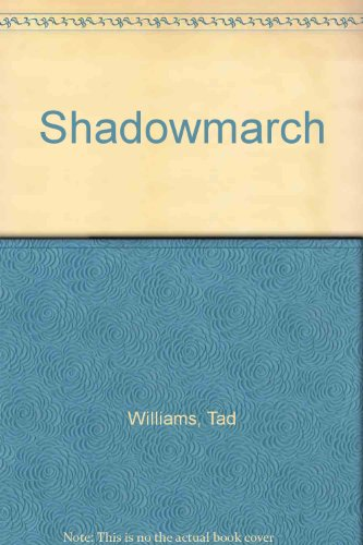 9780356240015: Shadowmarch