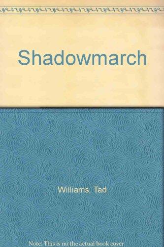 9780356240015: Shadowmarch