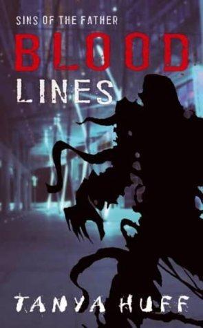 9780356240114: Blood Series 3 Blood Lines