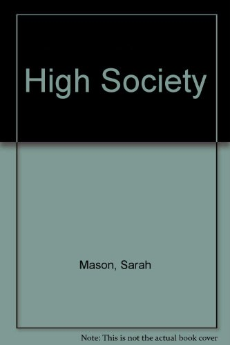 9780356240312: High Society