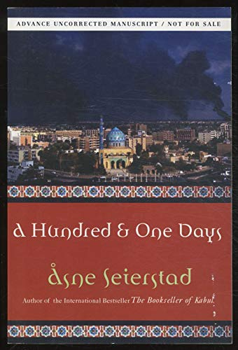 9780356240336: A Hundred And One Days: A Baghdad Journal