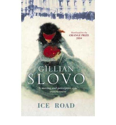 9780356240992: Ice Road