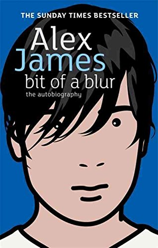 9780356251295: Bit Of A Blur: The Autobiography
