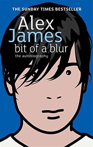 9780356251295: Bit Of A Blur: The Autobiography