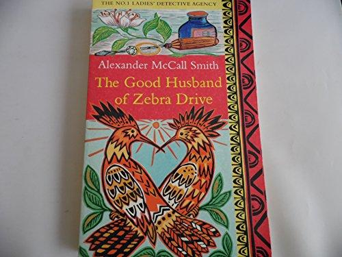9780356256511: Good Husband of Zebra C Smith Exc