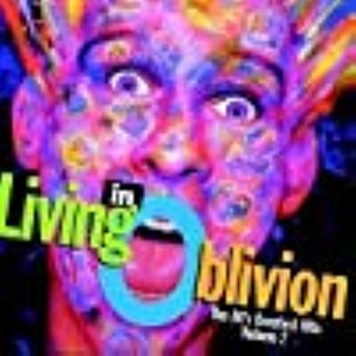 9780356426150: Living in Blivion (The 80's Greatest Hits) (Vol 3)