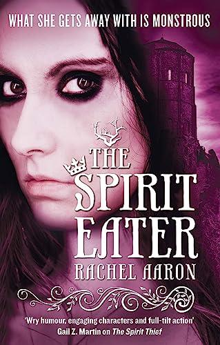 9780356500126: The Spirit Eater (The Legend of Eli Monpress)