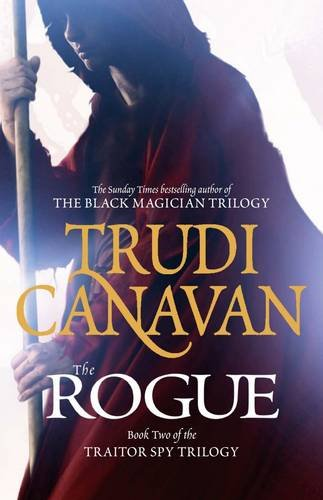 9780356500164: The Rogue (The Traitor Spy)