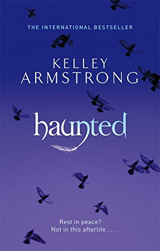 9780356500171: Haunted (Women of the Otherworld)