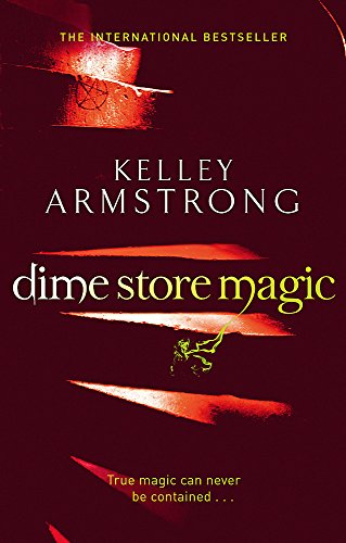 9780356500195: Dime Store Magic: Number 3 in series (Otherworld)