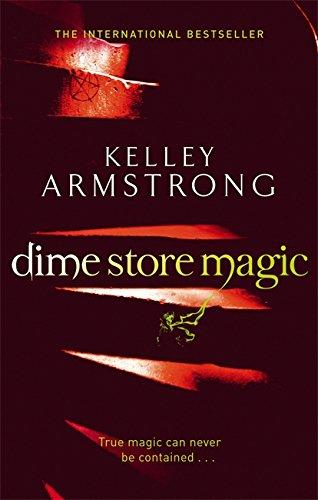9780356500195: Dime Store Magic: Number 3 in series
