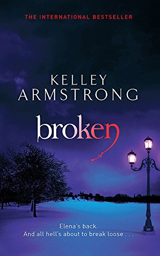 9780356500201: Broken: Number 6 in series (Otherworld)
