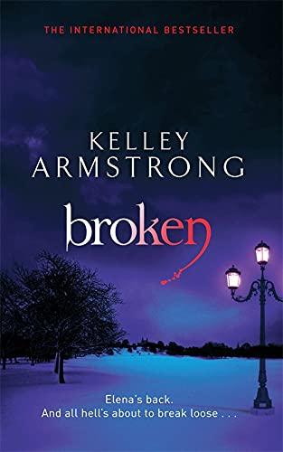 9780356500201: Broken: Number 6 in series