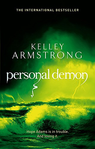 9780356500225: Personal Demon: Number 8 in series
