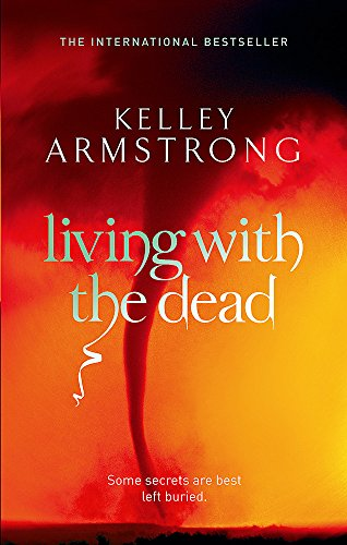 9780356500232: Living With The Dead: Number 9 in series (Otherworld)