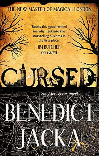 9780356500256: Cursed