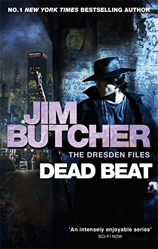 9780356500331: Dead Beat: The Dresden Files: Book Seven: 7