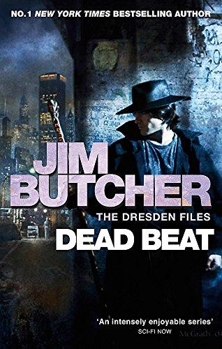 9780356500331: Dead Beat: The Dresden Files, Book Seven: 7