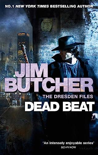 9780356500331: Dead Beat (Dresden Files (ROC Paperback))