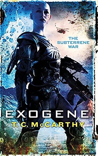 9780356500423: Exogene (Subterrene War)