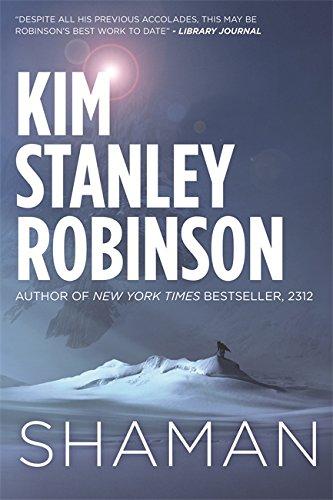 9780356500454: Shaman: A novel of the Ice Age