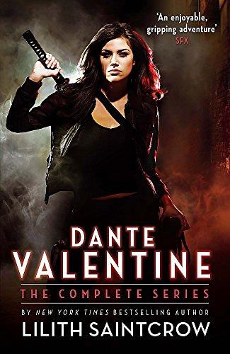 9780356500492: Dante Valentine (The Dante Valentine Novels)