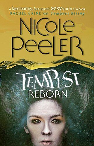 Tempest Reborn: Nicole Peeler