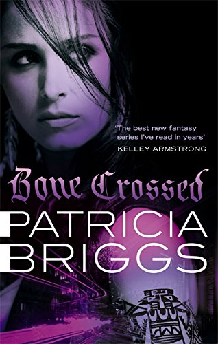 9780356500614: Bone Crossed (Mercy Thompson 4)