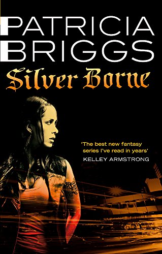 9780356500621: Silver Borne: Mercy Thompson Book 5