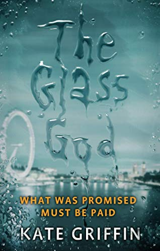 9780356500652: The Glass God (Magicals Anonymous)