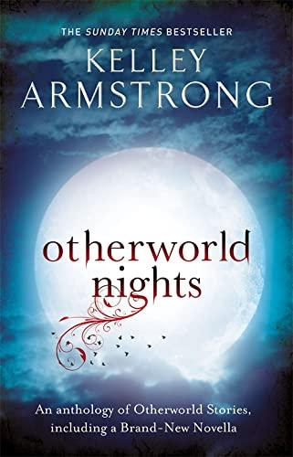 9780356500669: Otherworld Nights