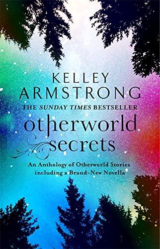 9780356500676: Otherworld Secrets