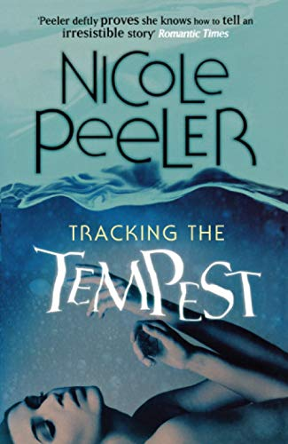 9780356500690: Tracking the Tempest