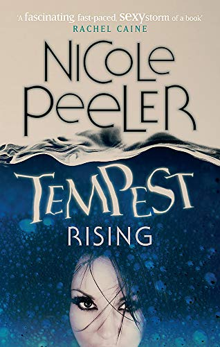 9780356500706: Tempest Rising (Jane True)