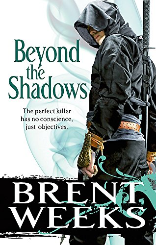 9780356500737: Beyond The Shadows: Book 3 of the Night Angel