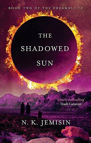 9780356500775: The Shadowed Sun