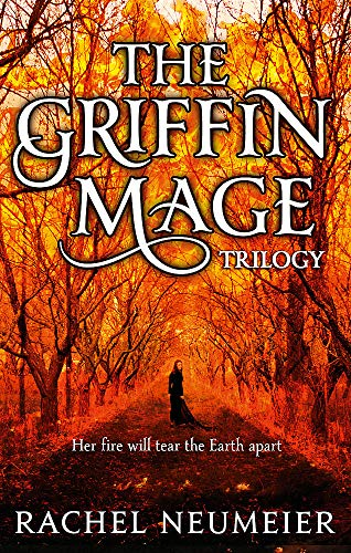 9780356500850: Griffin Mage: A Trilogy