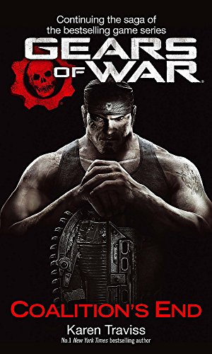 9780356501048: Gears Of War: Coalition's End