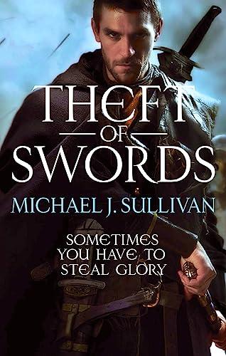 9780356501062: Theft Of Swords: The Riyria Revelations