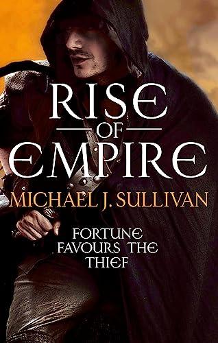 9780356501079: Rise of Empire