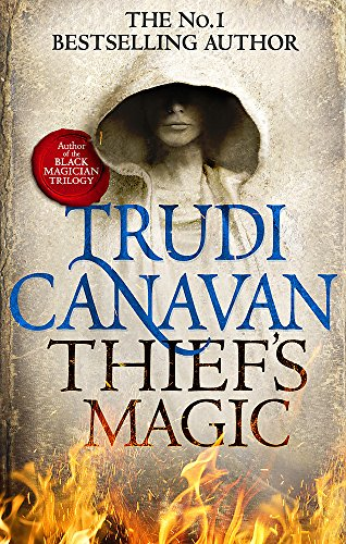 9780356501123: Thief's Magic: Book 1 of Millennium's Rule